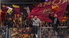"""""""Роме"""" могут присудить техническое поражение в матче с """"Вероной"""""""