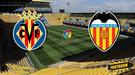"Чемпионат Испании. ""Вильярреал"" - ""Валенсия"" 0:0 (Видео)"