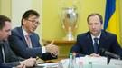 В ФФУ рассказали, почему финал женской Лиги чемпионов могли перенести в Харьков или Львов