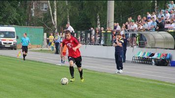 Підсумки 6-го туру чемпіонату Київської області