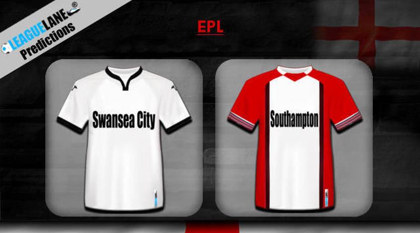 """Суонси"" - ""Саутгемптон"": прогноз The League Lane"