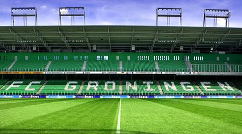 Красников— обинтересе «Динамо» кполузащитнику «Гронингена»