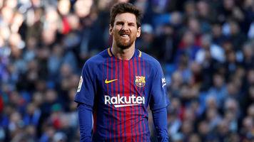Лионель Месси стал рекордсменом Кубка Испании