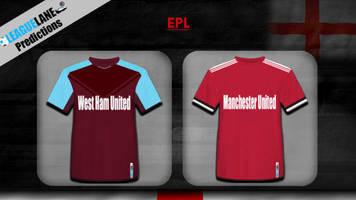 """Вест Хэм"" - ""Манчестер Юнайтед"": прогноз The League Lane"