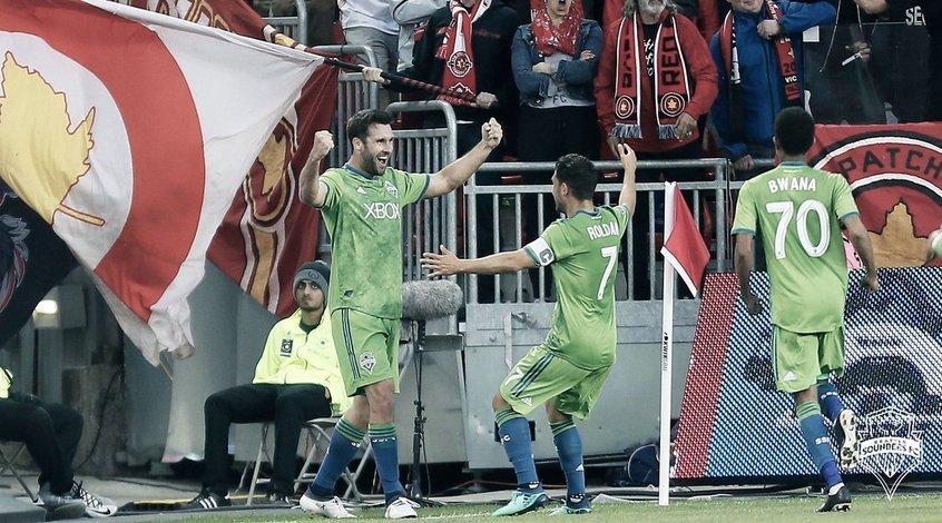 """MLS. 11-я игровая неделя. Ибрагимович не помог """"Лос-Анджелес Гэлакси"""""""
