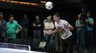 Бросить вызов Зинченко: в Украине стартовал новый вид спорта - текбол (+Фото)
