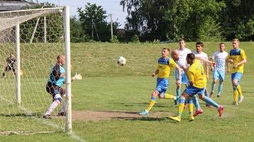 Чемпіонат Черкаської області. Результати 12-го туру