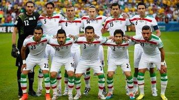 Сборная Ирана подаст жалобу в ФИФА на действия Греции
