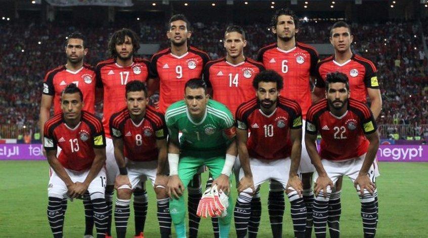 Сборная Египта определилась с заявкой на ЧМ–2018: с Салахом на острие