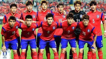 Защитник сборной Южной Кореи Пак Чжу Ху больше не сыграет на ЧМ-2018