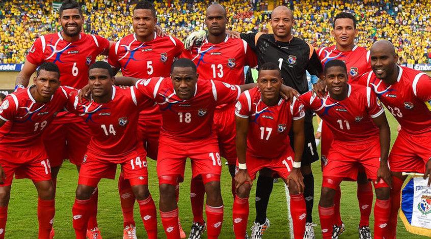 Сборная Панамы объявила финальный состав на ЧМ-2018