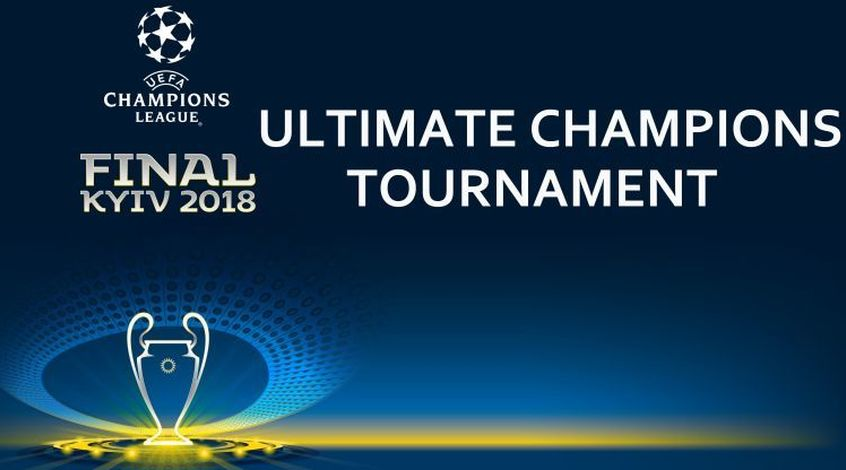 Хакеры пытались сорвать финал Лиги чемпионов, проходивший в 2018-м в Киеве