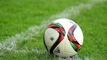 Кубок регіонів ФФУ: Житомирська область - Вінницька область 3:0