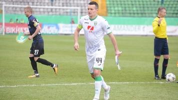 """Артем Федецький: """"Сталь"""" – одна з найкращих команд у другій шістці"""""""