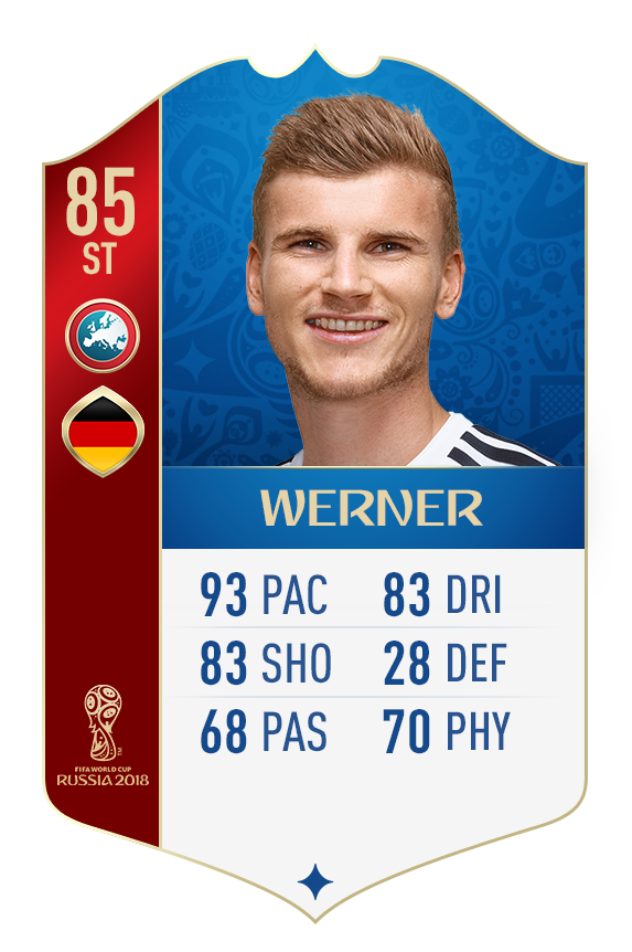 FIFA 18 World Cup: сборная Германия - изображение 10
