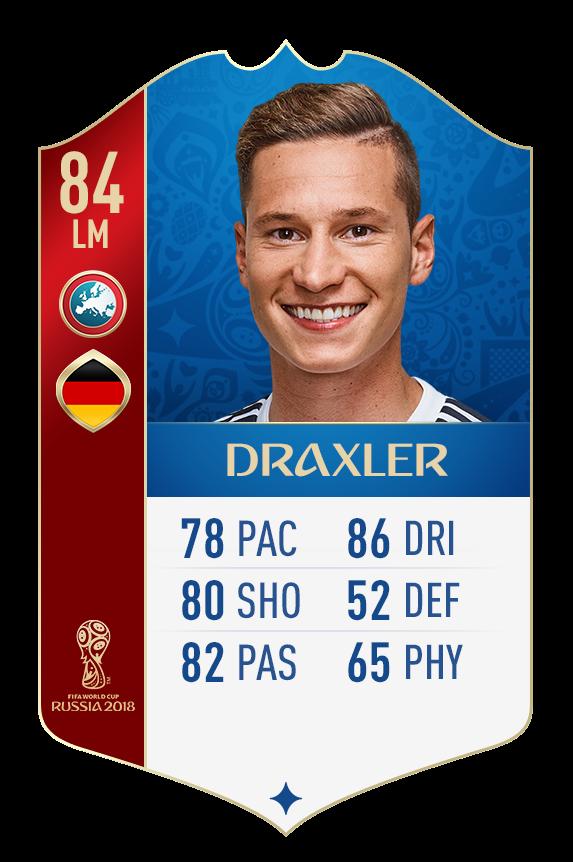 FIFA 18 World Cup: сборная Германия - изображение 11