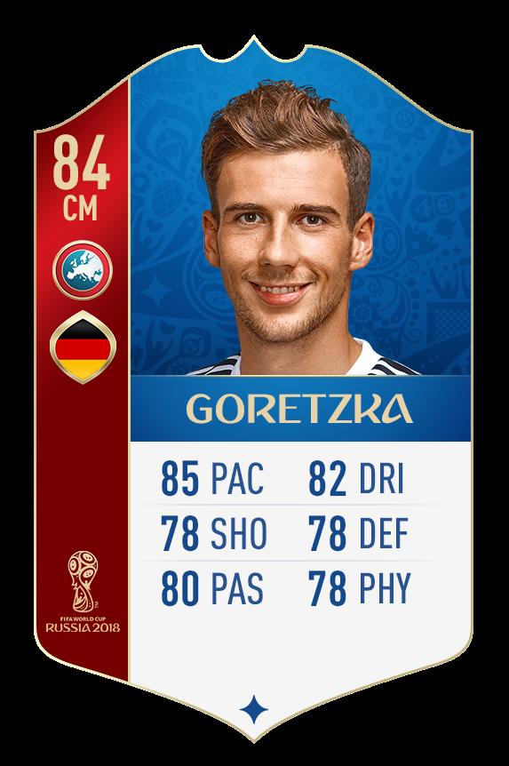FIFA 18 World Cup: сборная Германия - изображение 13