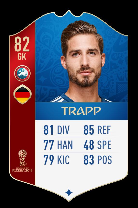 FIFA 18 World Cup: сборная Германия - изображение 22