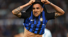"""""""Интер"""" - четвёртая команда от Италии в Лиге чемпионов"""