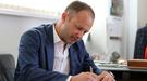 """Официально: Дмитрий Парфенов - главный тренер """"Урала"""""""