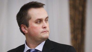 Назар Холодницький прокоментував справу, по якій затримали Максима Березкіна