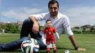 """Генрих Мхитарян: """"Мне в """"Арсенале"""" нравится больше, чем в """"Манчестер Юнайтед"""""""