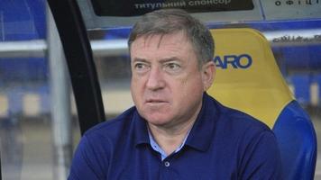 В'ячеслав Грозний - найкращий тренер 11-го туру УПЛ