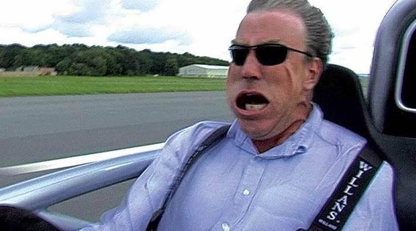 """Известный шоумен Джереми Кларксон потроллил голкипера """"Ливерпуля"""""""