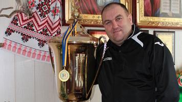 """Олександр Поворознюк: """"Інгульцю"""" вже пропонували місце в Прем'єр-лізі замість """"Полтави"""""""