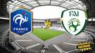 Франция – Ирландия. Анонс и прогноз матча