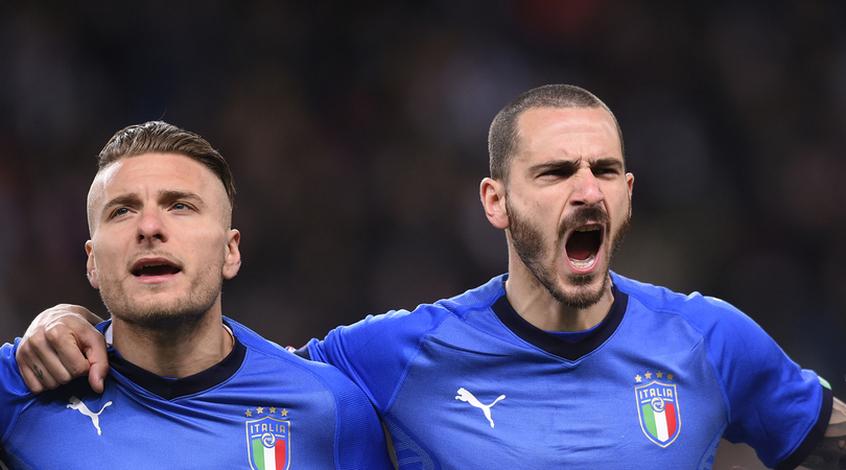 Италия - Саудовская Аравия: букмекеры назвали самый вероятный счёт