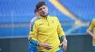 Евгений Селезнев  не забивает за сборную уже 10 матчей подряд