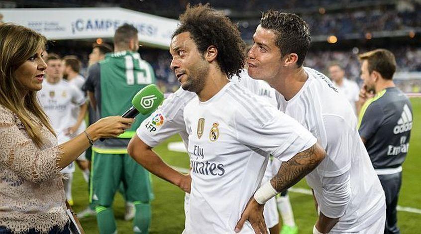 """СМИ: Марсело грозится уйти из """"Реала"""", если клуб покинет Роналду"""