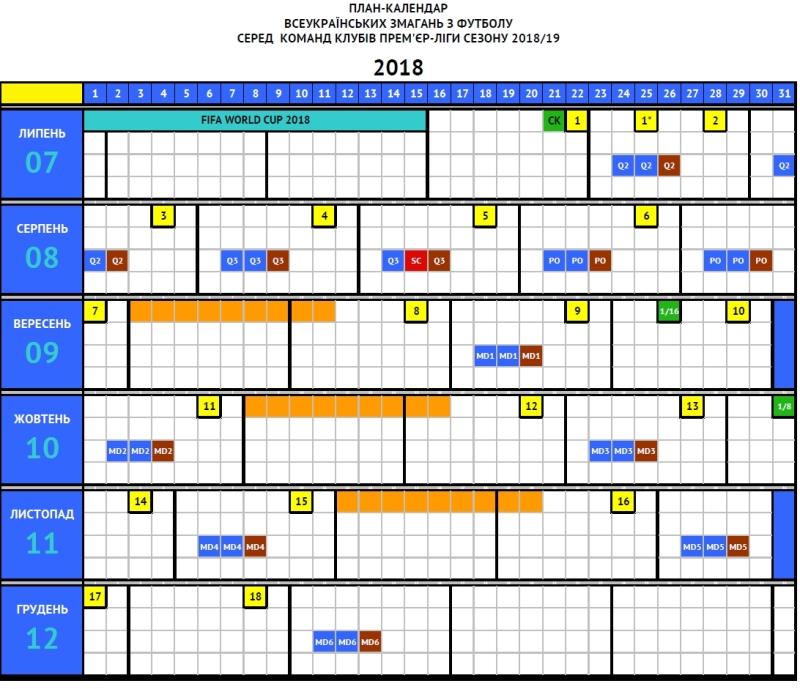 Премьер-лига: в феврале планируется только один тур (+Фото) - изображение 1