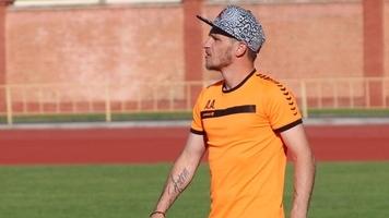 Александр Алиев оформил дубль в футзале