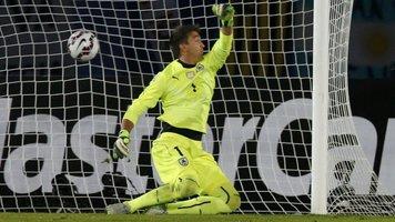 Фернандо Муслера перед матчем с Францией потерял двух близких людей