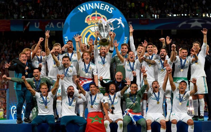 Чемпионат Испании. Итоги сезона 2017-2018 - изображение 2