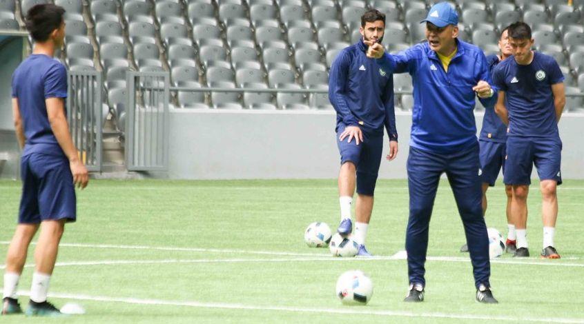 Казахстан (U-21) – Азербайджан (U-21): комментарии тренеров