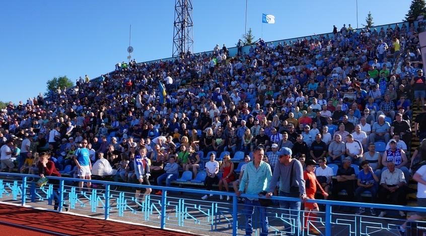 УПЛ: Исполком ФФУ утвердил 17 стадионов