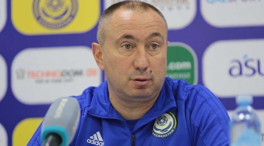 """Станимир Стоилов: """"Игроки бились за свой авторитет"""""""
