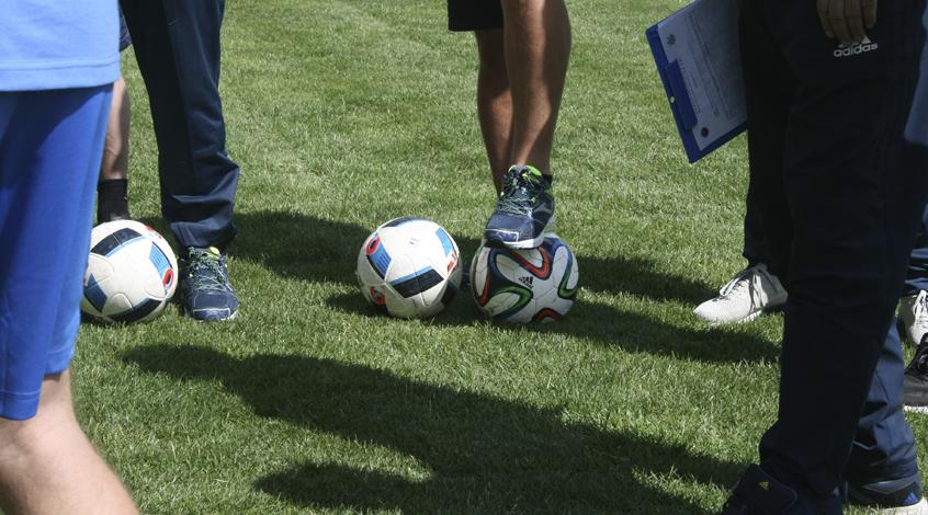 «Эдмар Головской из «Харрикейна» и командный голос Гусева - как вчерашние футболисты готовятся стать тренерами (Фото) - изображение 10