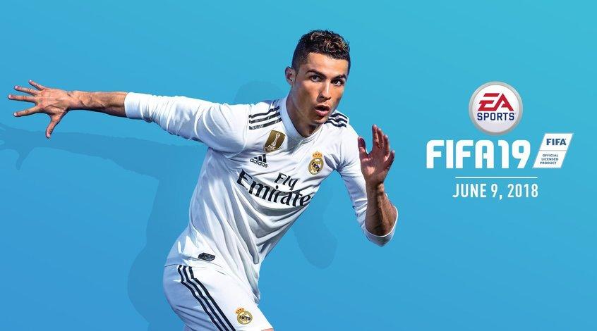 FIFA 19: отработка супер-ударов и новый режим игры (Видео)