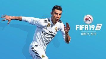 """Трансфер Роналду в """"Ювентус"""": дополнительные проблемы для EA, или неожиданное изменение обложки FIFA 19 (Фото)"""