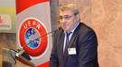 Президент Федерации футбола Косова Фадиль Вокри трагически скончался