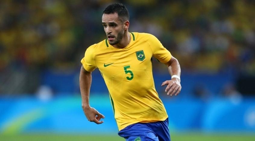 Алекс Сандро, Ренато Аугусту и Рафинья Алькантара довызваны в сборную Бразилии
