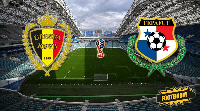 Бельгия - Панама. Анонс и прогноз матча
