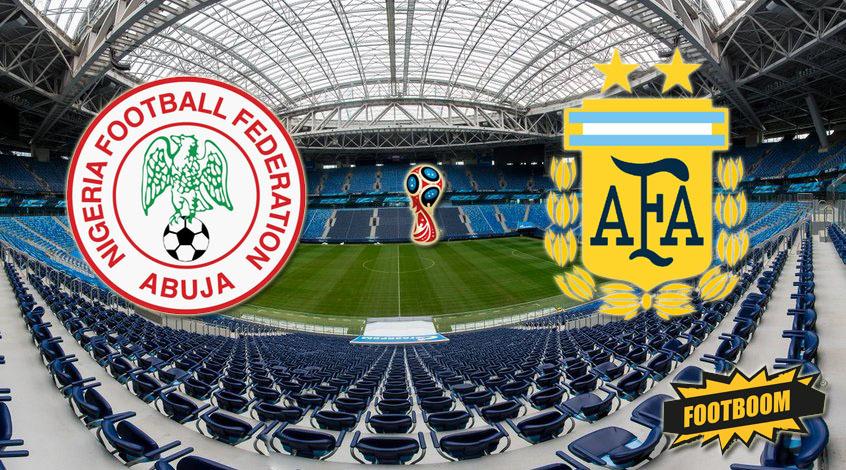 Нигерия - Аргентина. Анонс и прогноз матча