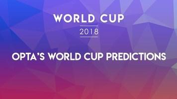 Чемпионат Мира-2018. Группа A: прогноз Opta