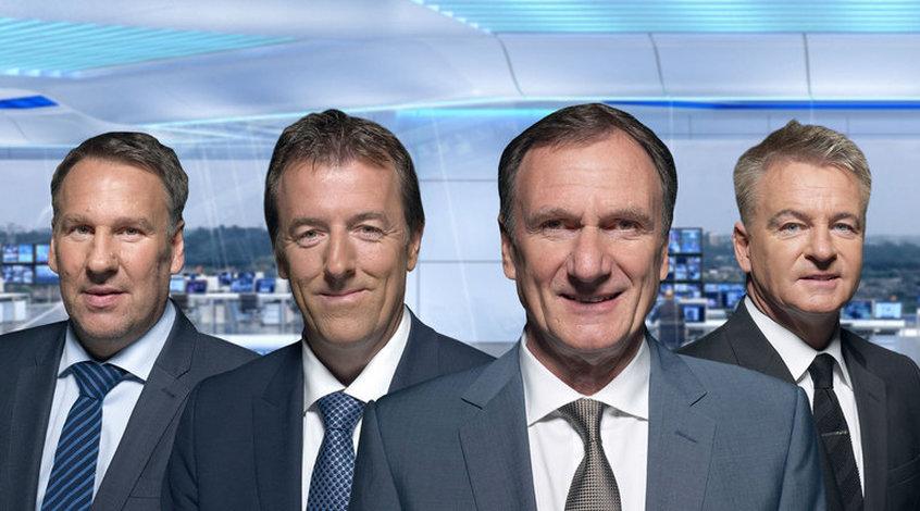 Чемпионат Мира-2018. Группа Н: прогноз экспертов Sky Sports