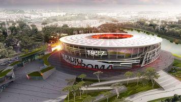 Девять человек арестовано за коррупцию при строительстве нового стадиона в Риме